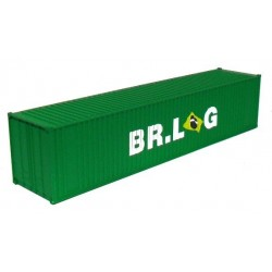 CONTAINER BR LOG