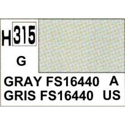 AQUEOUS GLOSS LIGHT GULL GRAY FS16440