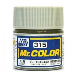 MR COLOR GLOSS GRAY FS16440