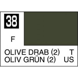 MR. COLOR OLIVE DRAB 2