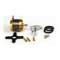 MOTOR BRUSHLESS OUTRUNNER 1290 KV TYPE 2830-9T