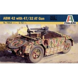 ABM 42 WITH 47/32 AT GUN