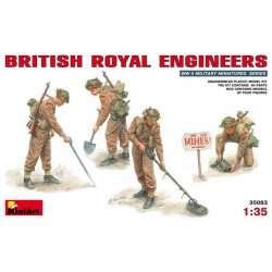BRITISH ROYAL ENGINNERS