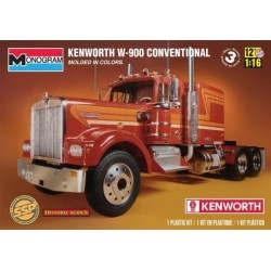 KENWORTH W-900 CONVENTIONAL 1/16