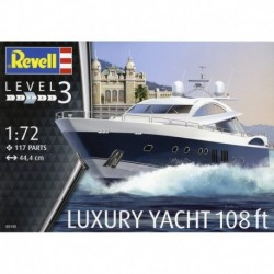 LUXURY IACHT 108 FT