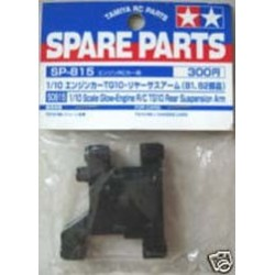 TG10 FRONT SUSPENSION ARM 1/10