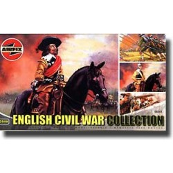 ENGLISH CIVIL WAR COLLECTION 54 MM