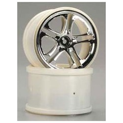 WHEELS SS 3.8 CHROME (R)