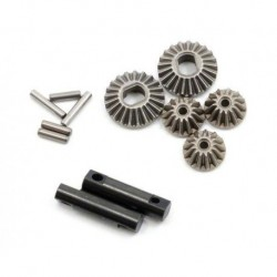 GEAR SET, DIFFERENTIAL