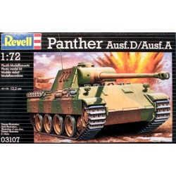PANTHER AUSF D / AUSF A