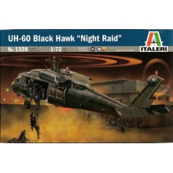 UH-60/MH-60 BLACK HAWK