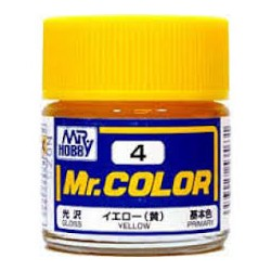 MR.COLOR GLOSS YELLOW