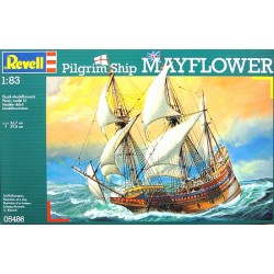 Pilgrim Ship May Flower