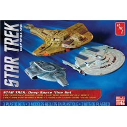 Star Trek Deep Space Nine Set