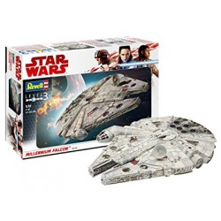 Star Wars Millennium Falcon
