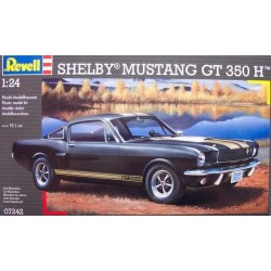 Shelby Mustang GT 350-H