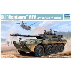 CENTAURO FIRST BATCH