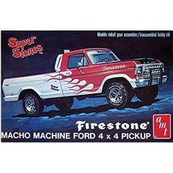 FORD PICKUP 4X4 1978
