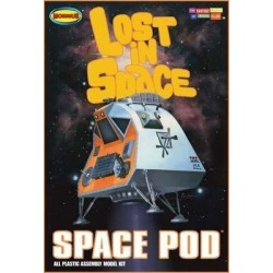 SPACE POD -LOST IN SPACE