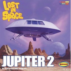 JUPITER 2 - LOST IN SPACE