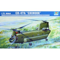 CH-47A CHINOOK MEDIUM LIFT