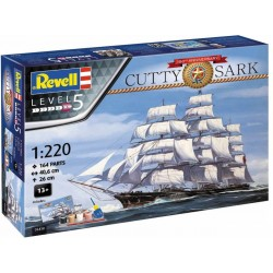 GIFT-SET CUTTY SARK 150Th ANIVERSARY